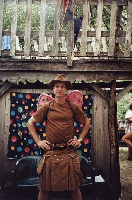 2002 Oregon Country Fair
